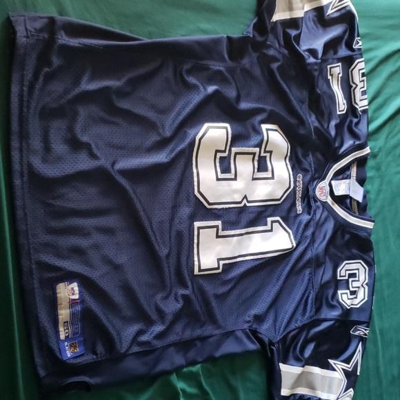 Reebok Other - Reebok Dallas cowboys jersey